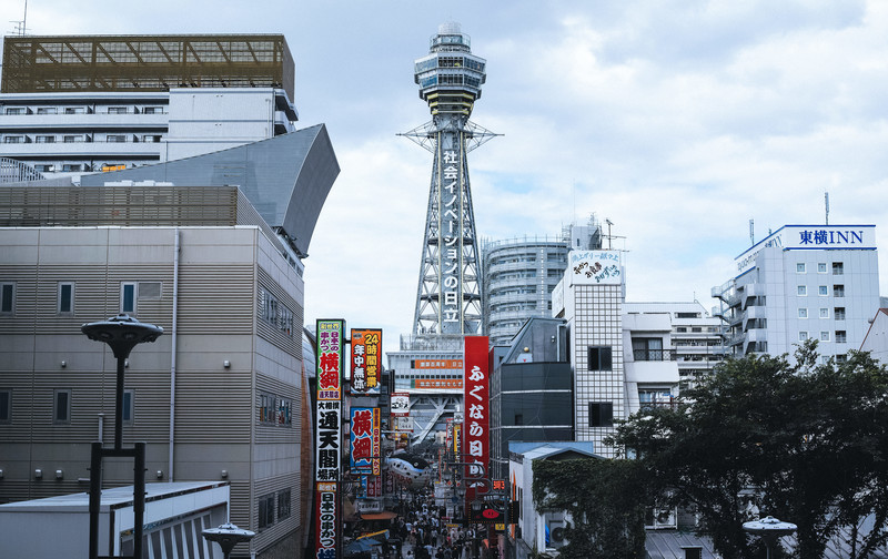 大阪エリアで安くておすすめのネットを比較調査!【マンション編】