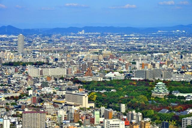 愛知県/名古屋で安いおすすめのネットを調査【マンション編】