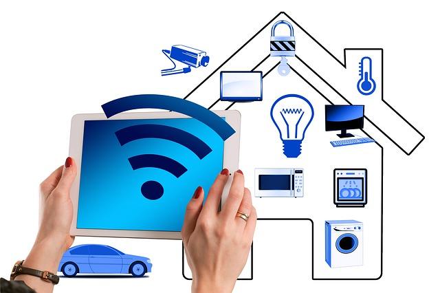 ソフトバンクのWiFiでスマート家電をまとめてサポート
