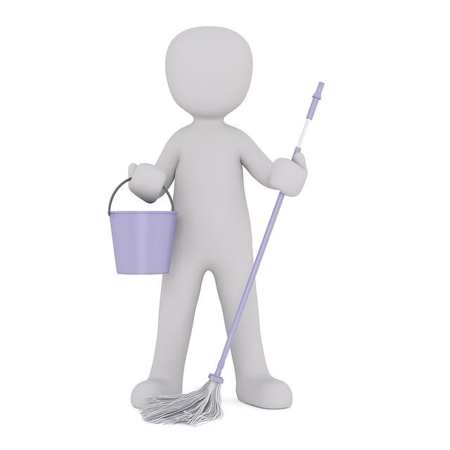 ソフトバンクで押し付けられたBBお掃除レスキューの解約方法