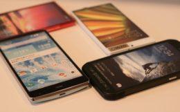ソフトバンク、au、ドコモの格安SIMを比較!
