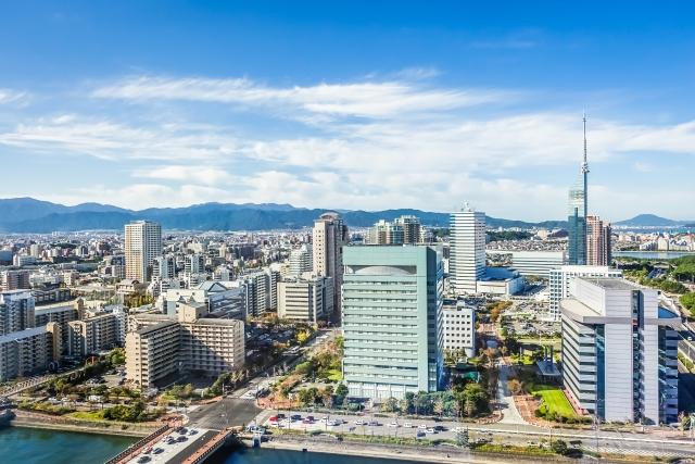 NURO光が提供エリアを拡大!九州でも高速インターネットを楽しめる!